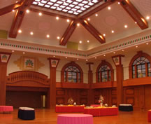 Sutra Hall